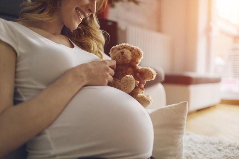 28e semaine de grossesse