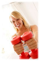 Activité physique surpoids