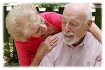 Alzheimer communication