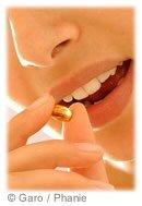 Compléments alimentaires santé alimentation supplémentation