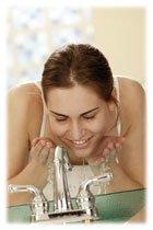 Eau du robinet et plomb