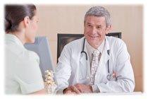 Médecin généraliste cancer