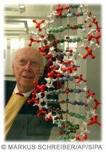 Progrès de la biologie moléculaire et de la génétique