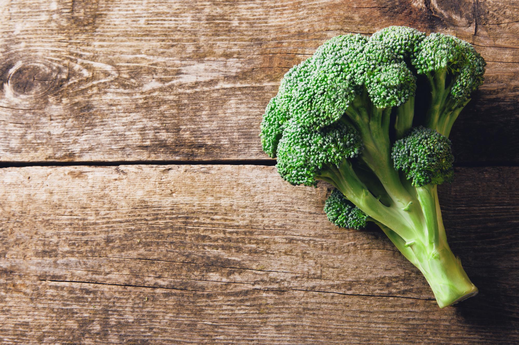 Quels sont les bienfaits des brocolis
